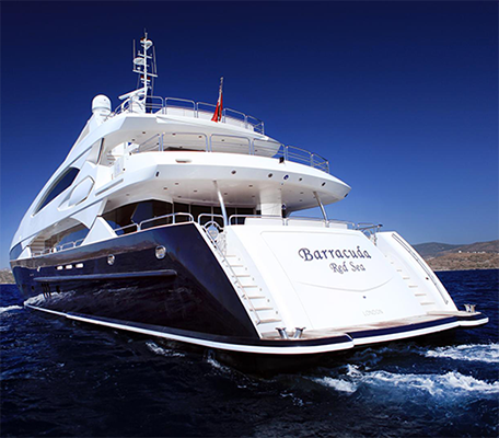 Yatch Consulting in Istanbul