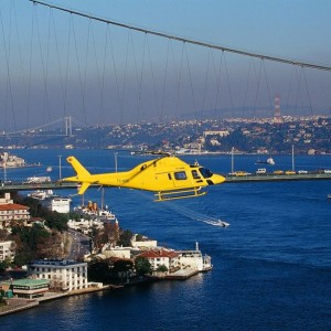 istanbul sultan of istanbul helicopter