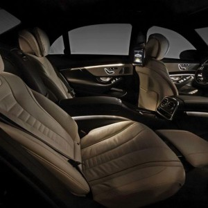rent mercedes s class in istanbul limousine