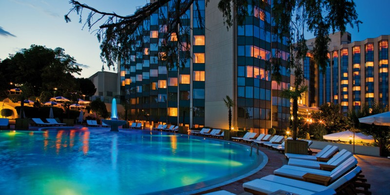 swissotel istanbul sultan of istanbul