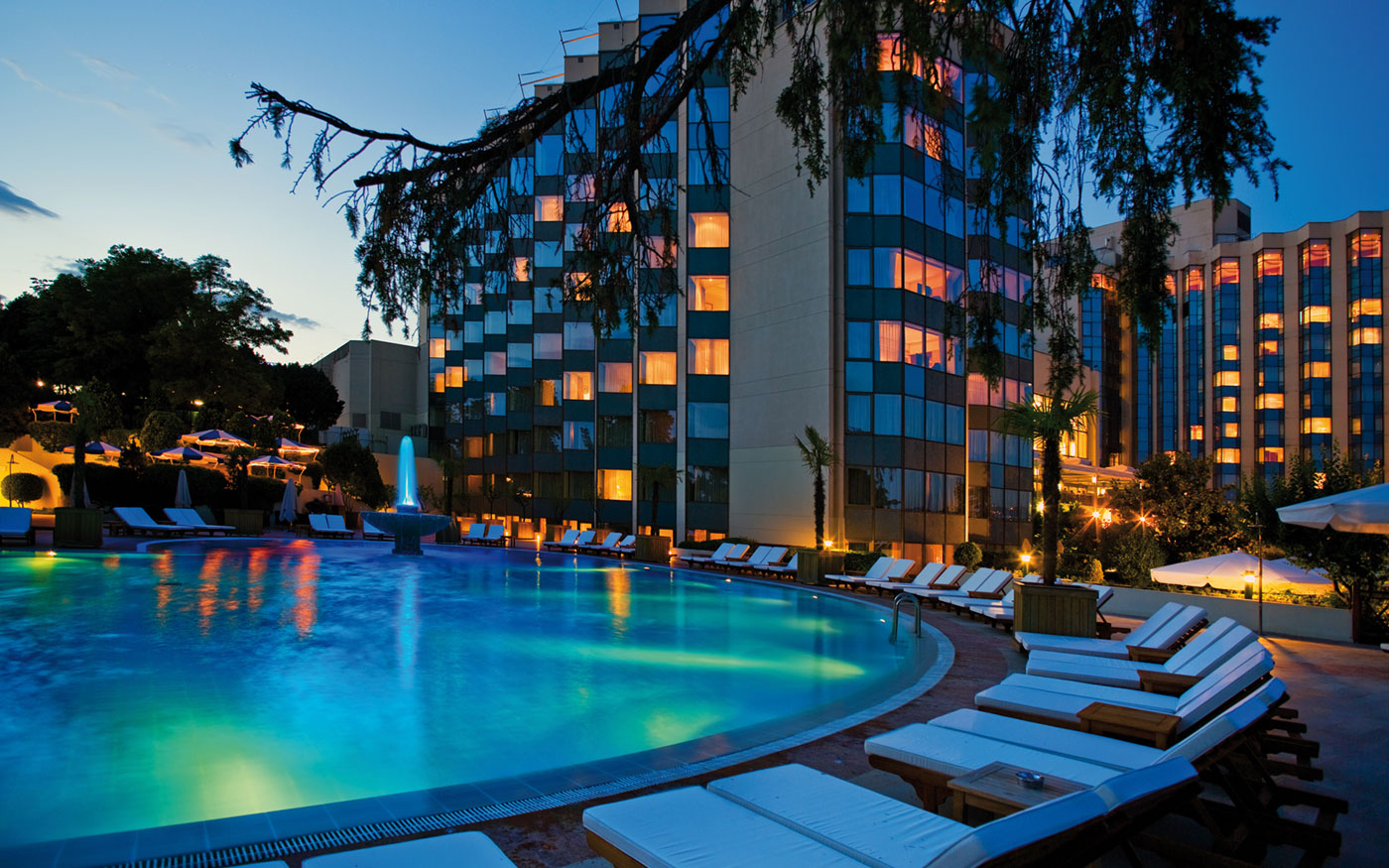 Best Town Hotel Istanbul