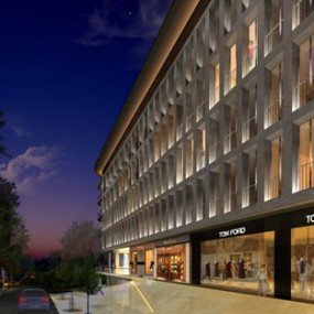 St.Regis Istanbul opening in March ! More info on the link !