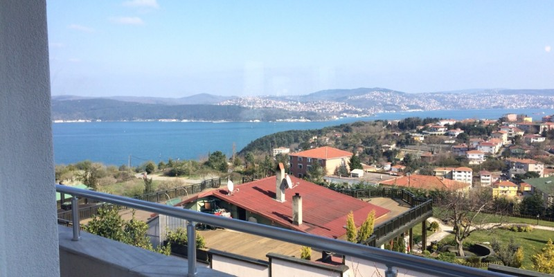 Rent A Villa In Istanbul